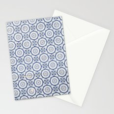 TILES OF AVEIRO Stationery Cards