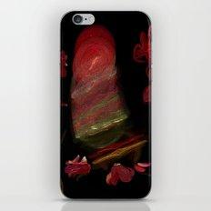 Glass Flowers  iPhone & iPod Skin