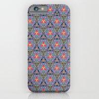 Scheherazade iPhone 6 Slim Case