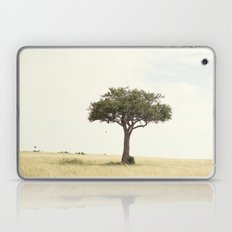 tree hugger::kenya Laptop & iPad Skin