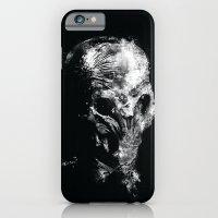 Silent iPhone 6 Slim Case