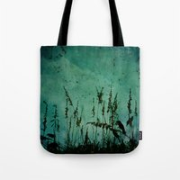 Five Crows Tote Bag