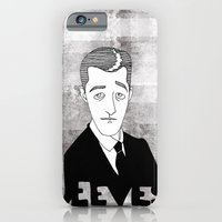 Jeeves iPhone 6 Slim Case