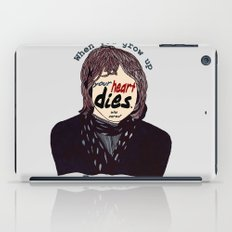 The Breakfast Club - Ally iPad Case
