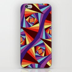 Go Crazy iPhone & iPod Skin