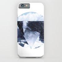 Lost At Sea iPhone 6 Slim Case