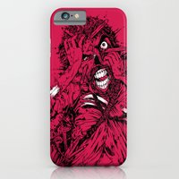 iPhone & iPod Case featuring STRESSED-OUT by Anwar Rafiee