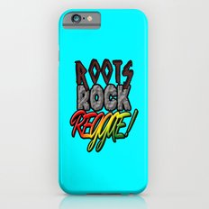 Roots Rock Reggae iPhone 6s Slim Case