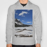 Tioga Lake Hoody