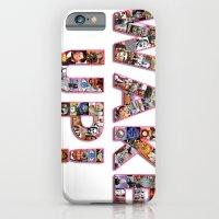 WAKE UP!  iPhone 6 Slim Case