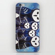 Matroshka Guardians iPhone & iPod Skin