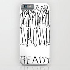 Beautiful Illustration iPhone 6s Slim Case