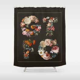 Shower Curtain - GTFO - 7115