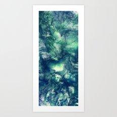 Guide Art Print