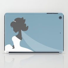 Bride's Day iPad Case
