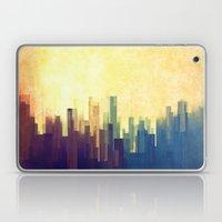 The Cloud City Laptop & iPad Skin