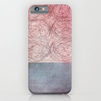 rosado iPhone 6 Slim Case