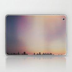 God of the city Laptop & iPad Skin