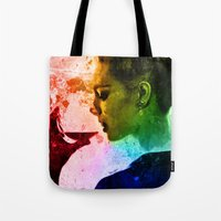 The Connoisseur Tote Bag