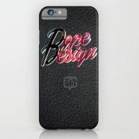 Dope by Design iPhone 6 Slim Case