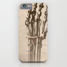 T2 Judgement Day iPhone 6s Slim Case