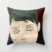 156. Throw Pillow