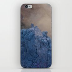 Irrealidad iPhone & iPod Skin