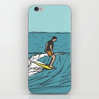 Surf Series | Slipnslide iPhone & iPod Skin