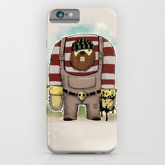 Twoody iPhone & iPod Case