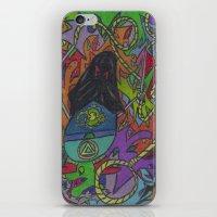 AC/DC Bag iPhone & iPod Skin