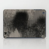 There's Always A Fall Before A Rise iPad Case