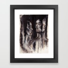 Hopeless Place Framed Art Print