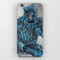 Frost Giant iPhone & iPod Skin