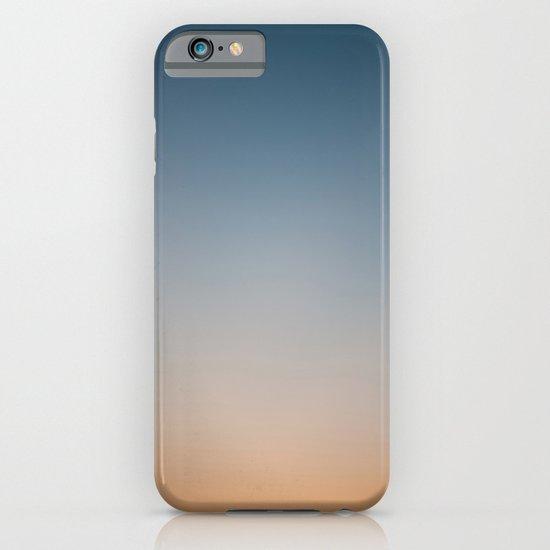 Sunset Gradient 1 iPhone & iPod Case