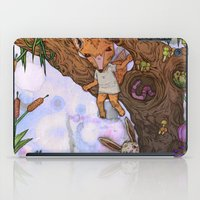 Playtime iPad Case
