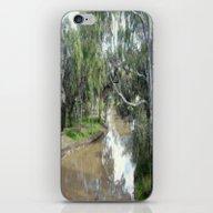 Wimmera River iPhone & iPod Skin