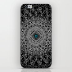 Nexus N°38bis iPhone & iPod Skin