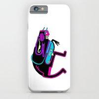 Dimensional Beings V iPhone 6 Slim Case