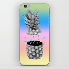 Contemporary Emotions iPhone & iPod Skin