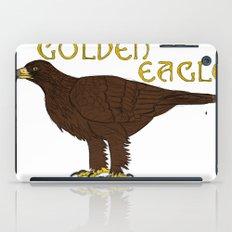 Golden Eagle iPad Case