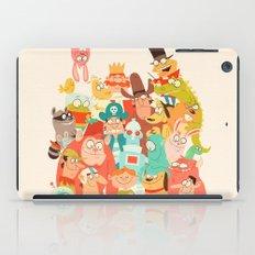 Storybook Gang iPad Case