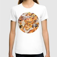 The Young and the Restless (Provenance Series) Womens Fitted Tee White SMALL