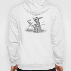 'Looking For Astronauts' Hoody
