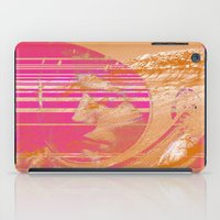 Glitchin' iPad Case