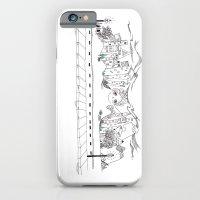 Creative Village iPhone 6 Slim Case