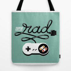 Super Rad Tote Bag
