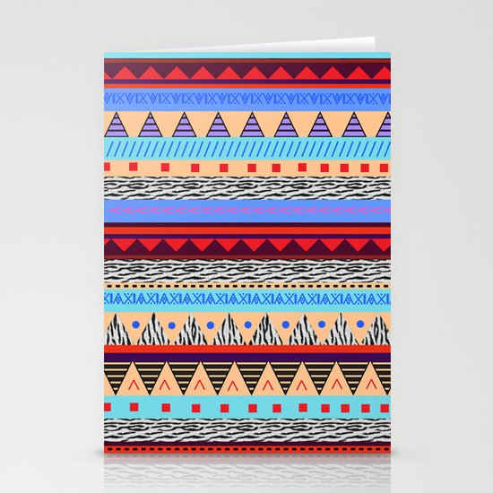 TOGQUOS Stationery Card