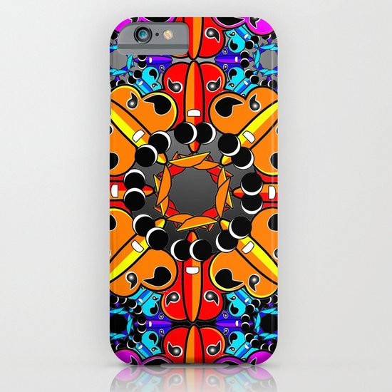 Collide iPhone & iPod Case