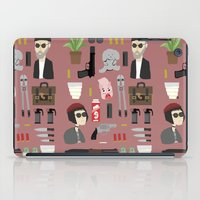 Leon  iPad Case