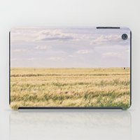 How far you can see? iPad Case